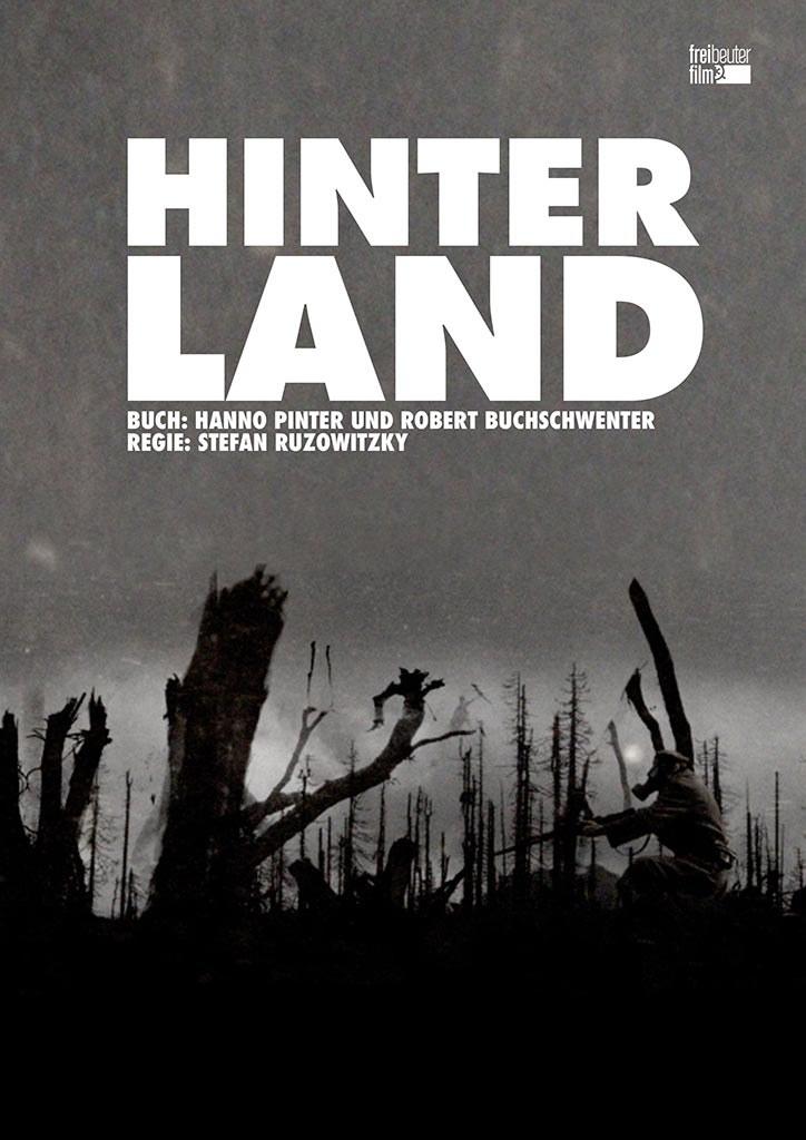 FREIBEUTERFILM | HINTERLAND